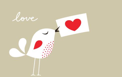 Kärleksbrev