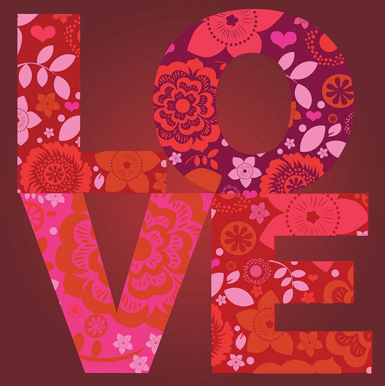 love kärlekskort