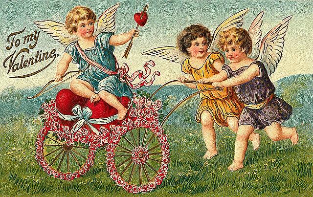 Valentindagen